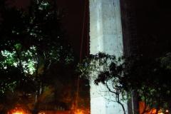 Semana do SACU (Semana de Aventura dos Calouros da UFSCar). (2012)